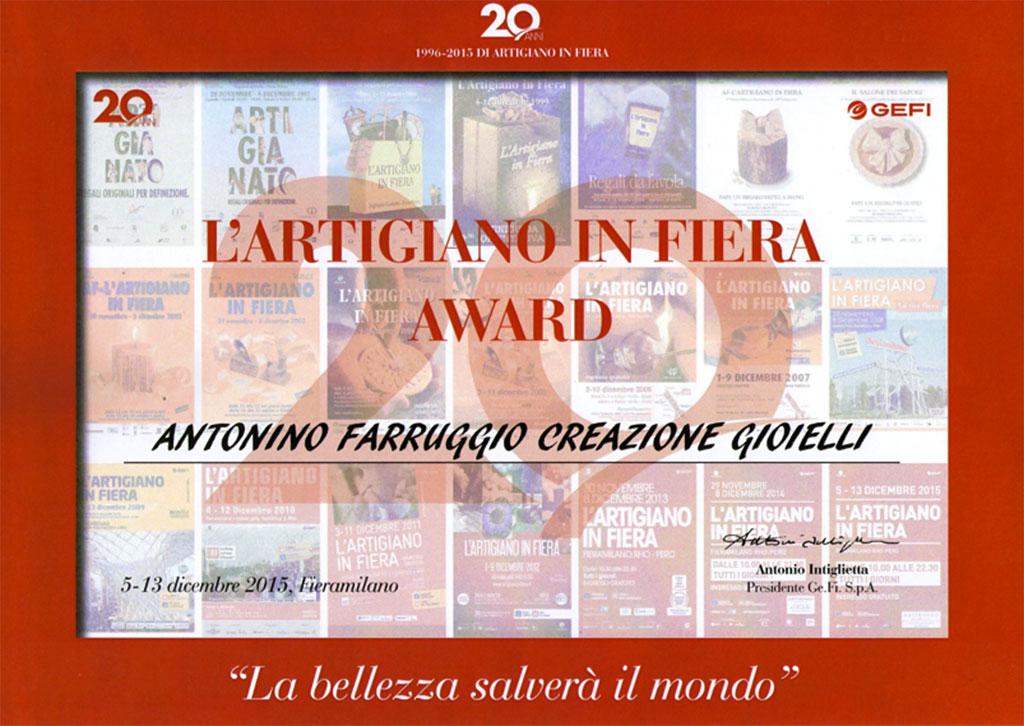 Farruggio_Award