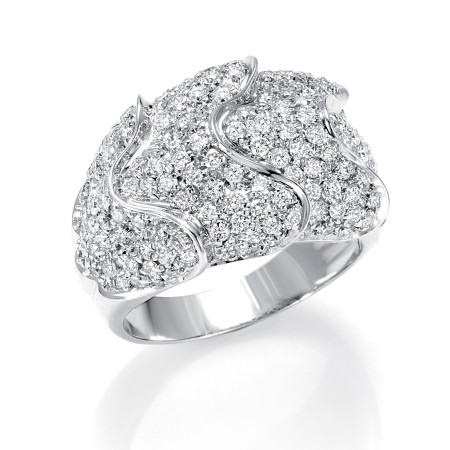 Sea Side collection anello
