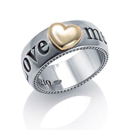 Symbol collection anello